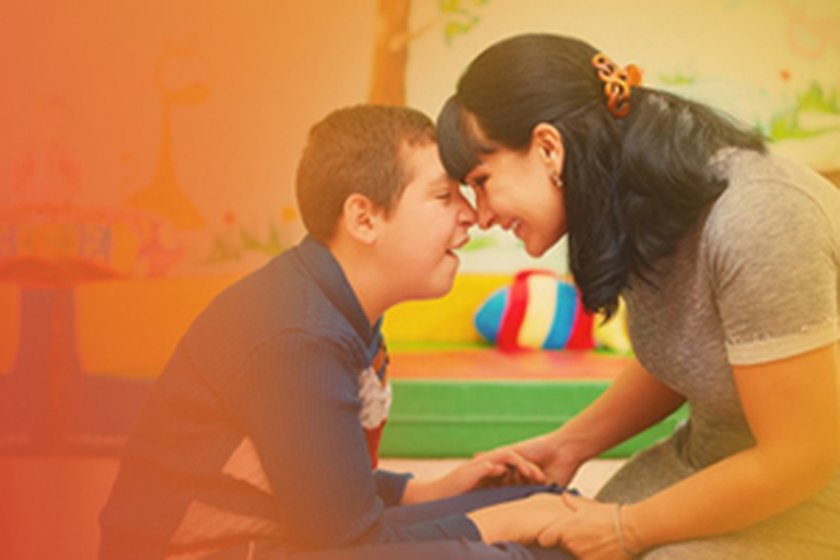 Guide For Talk to Special Needs Children