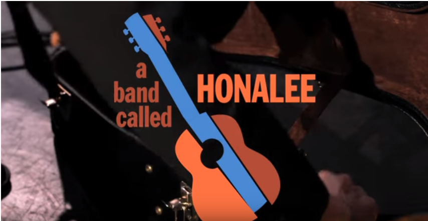 2019 Morgan Park Summer Music Festival: A Band Called Honalee